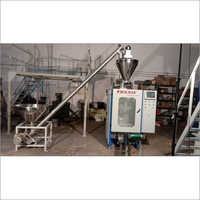 Peanuts Pouch Packing Machine