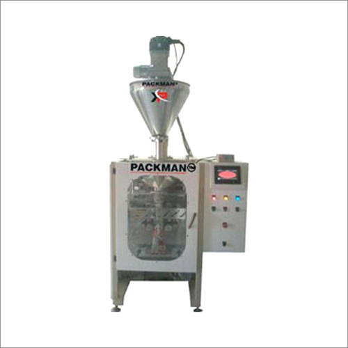 Fully Automatic Salt Pouch Packing Machine