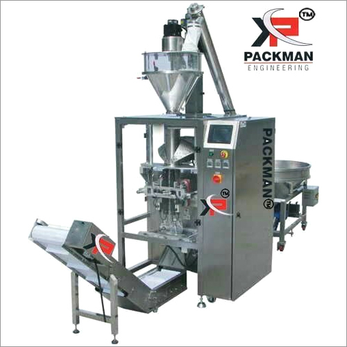 Fully Automatic Spice Packing Machine