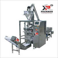Fully Automatic Masala Pouch Packing Machine