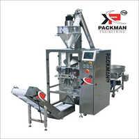 Automatic Masala Pouch Packing Machine