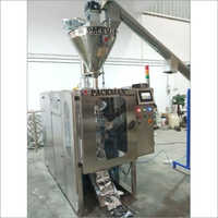 Fully Automatic Chilli Powder Pouch Packing Machine