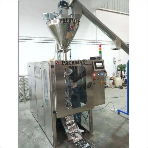 Automatic Chilli Powder Pouch Packing Machine
