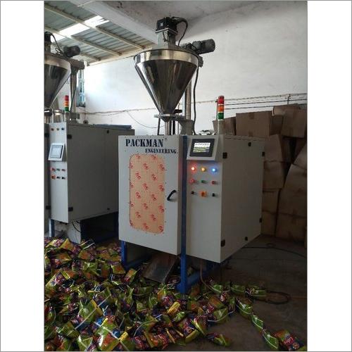 Automatic Turmeric Powder Packaging Machine