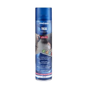 Tex Spray Foam 600