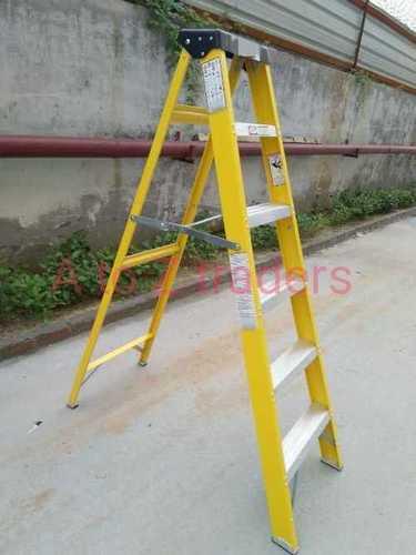 Frp step ladders