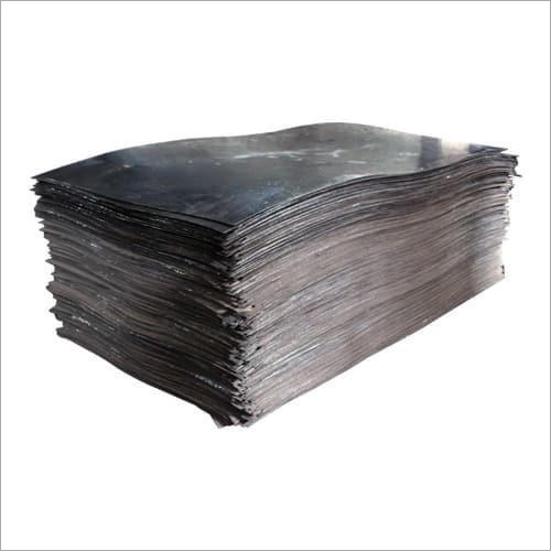 Recycle Iron Sheet