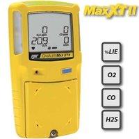 Honeywell BW Max XT II Multi-Gas Detector