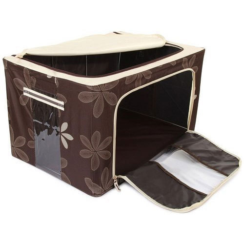Foldable Cloth Storage Box