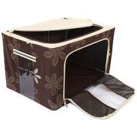 Foldable Cloth Storage Box