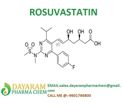 ROSUVASTATIN API