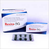 Omega-3 Fatty Acid,Ginkgo Biloba,Ginseng Extract ,Antioxidant,Vitamins Capsules