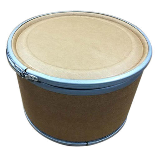 Cylindrical Paper Drum