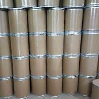 Colour Coated Kraft Paper Drum