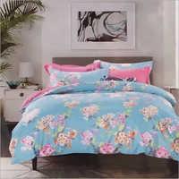 Floral Print Bedding Set
