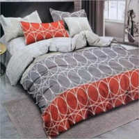 Soft Cotton Bedspread