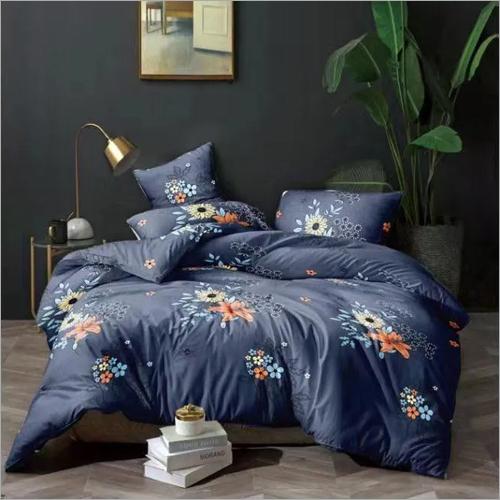 Designer Print Bedspread