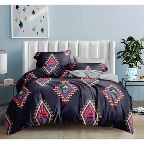 Multicolor Cotton Bedspread