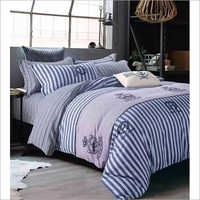 Striped Comforter Set