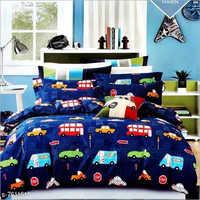 Kids Printed Comforter Set