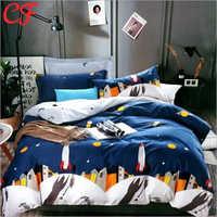 Kids Bedroom Comforter Set