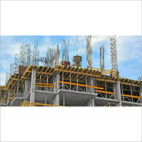Commercial Engineering Construction