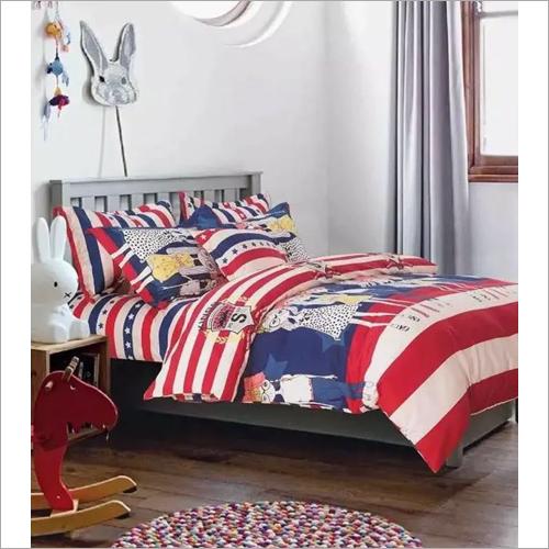 Printed Bedspread