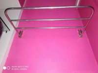 SS Cloth Foldable Fancy Racks In  Madhurai