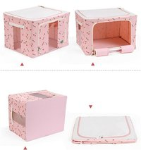 66L Cloth Storage Box