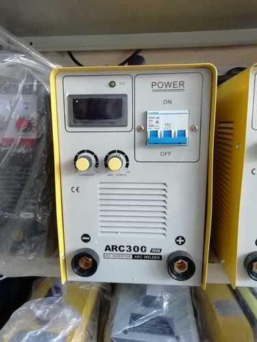 Best Arc Welding Machine 300L Amp