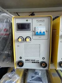 Best Arc Welding Machine 300L Amp