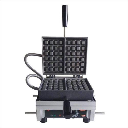 Single Brussels Waffle Maker