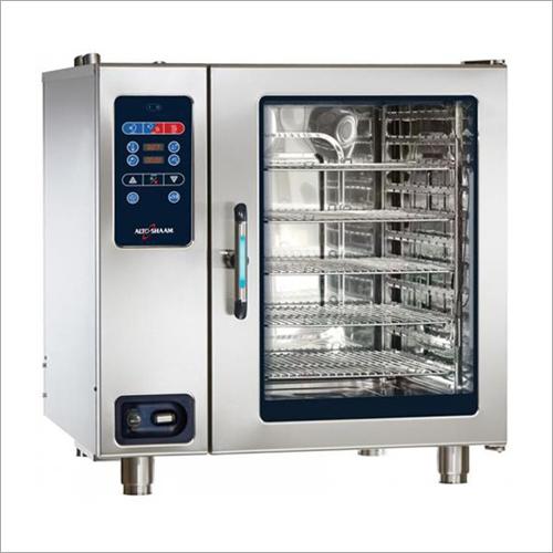 6 Tray Combi Oven