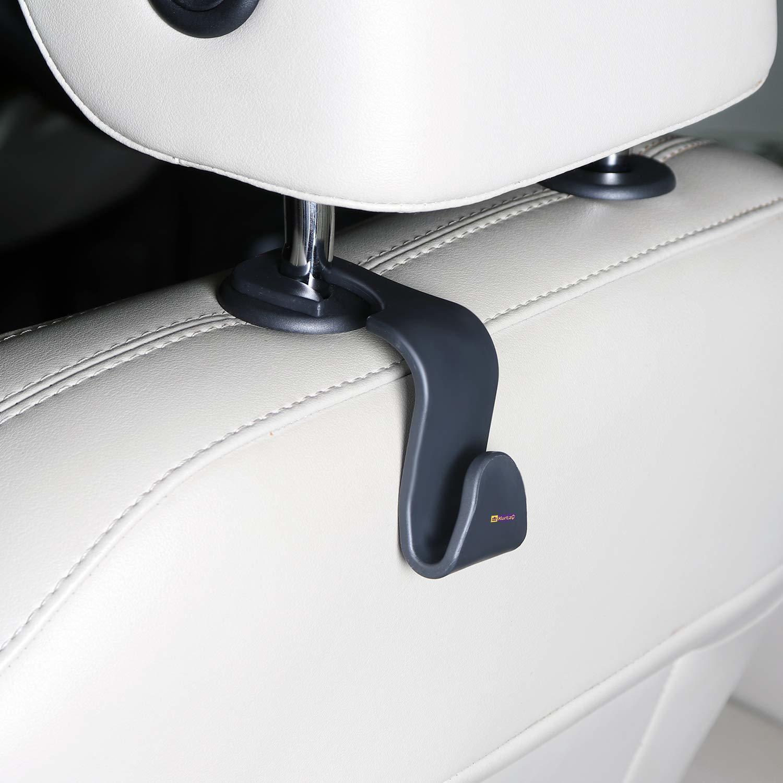 Car Backseat Head Rest Hook