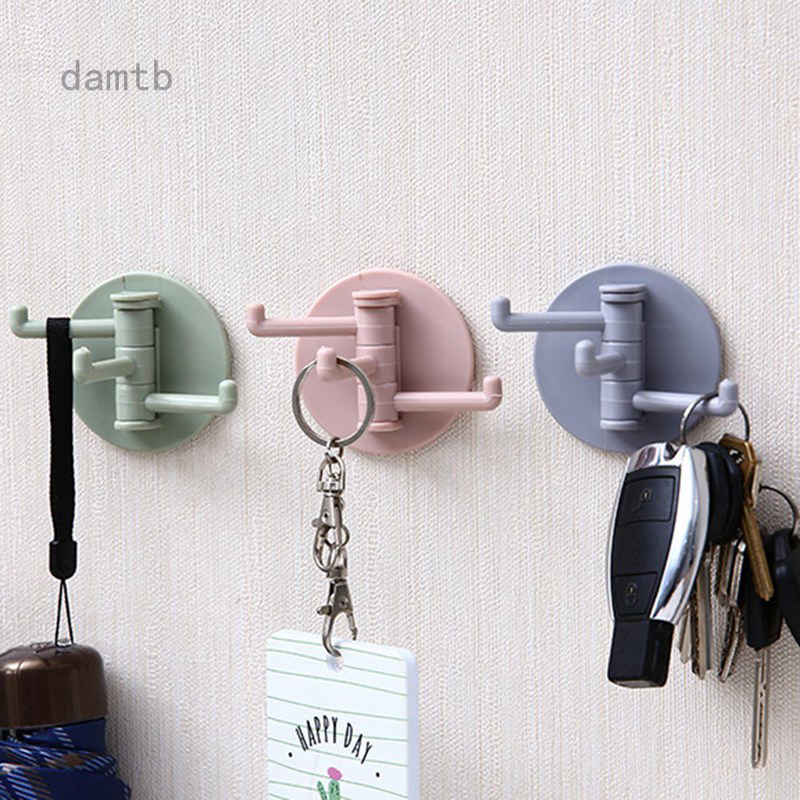 Rotating Wall Hook