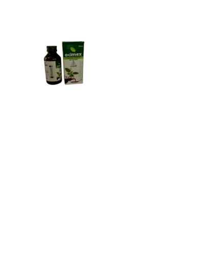 Ocimex Sugar Free Cough Syrup