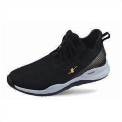 Black Gold Shoes