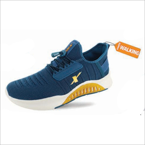 T Blue Yellow Shoes