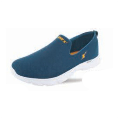 T Blue G Yellow Shoes