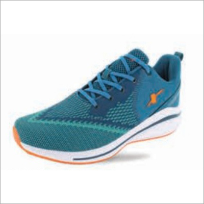 T Blue S Green Shoes
