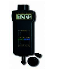 Contact / Non Contact Tachometer