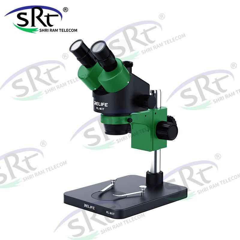 Microscope RL-M3T-B1