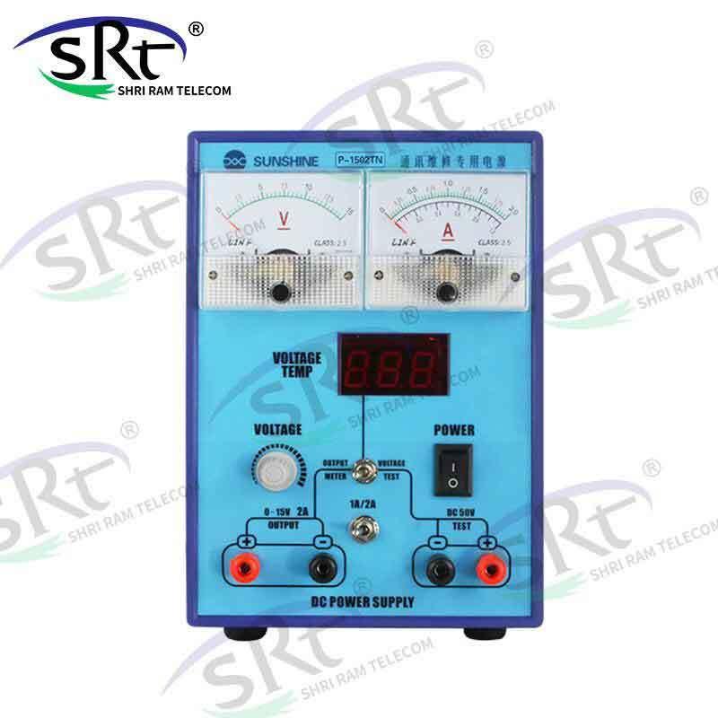 Power Supply 1502 TN