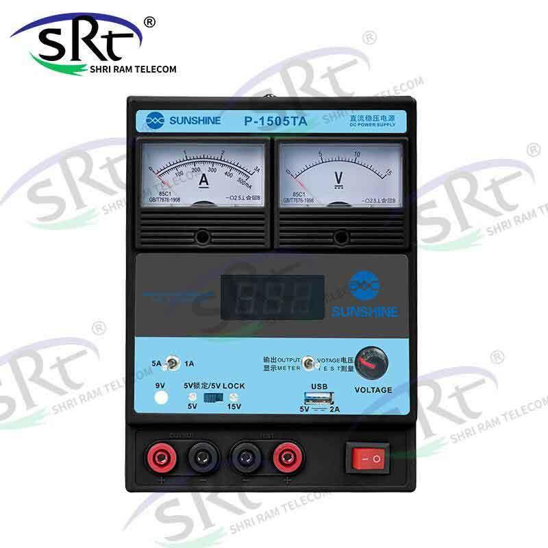 Power Supply 1505TA