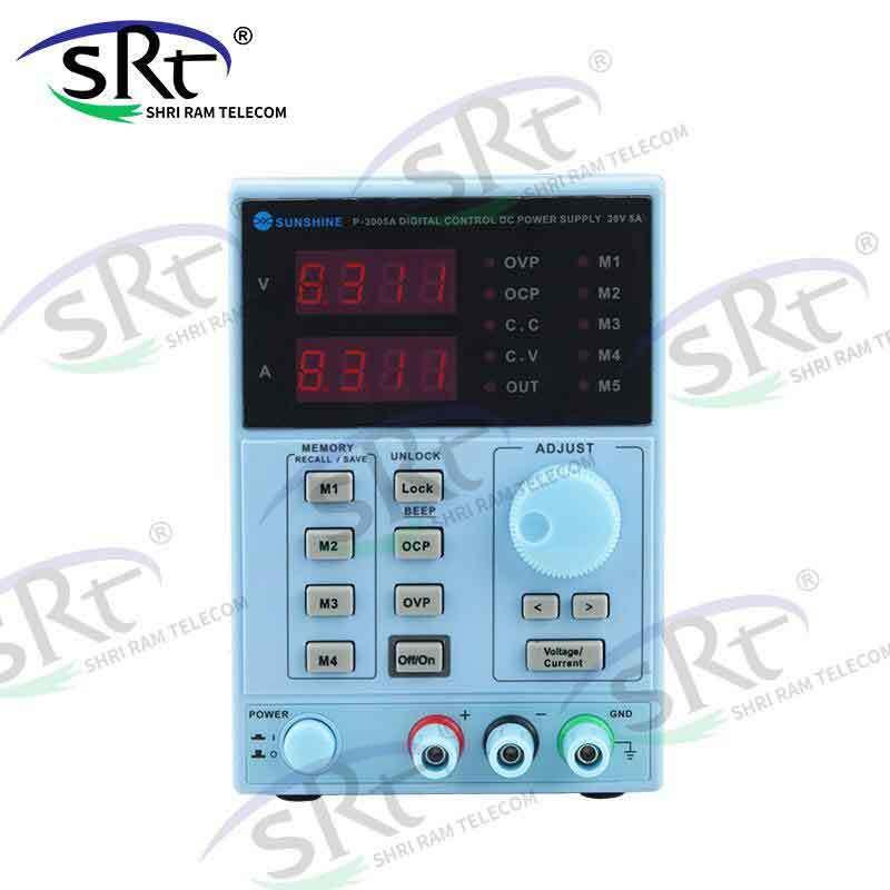 Power Supply SUNSHINE 3005
