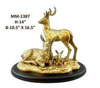 Deer Family Aluminium