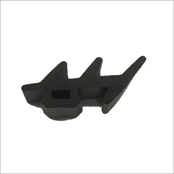 Saga Window Rubber Profile