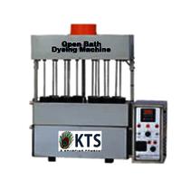 Open Bath Dyeing Machine