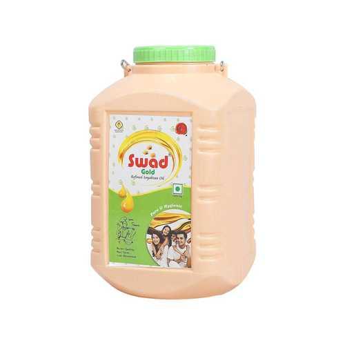 Soyabean oil zar