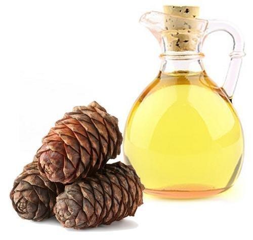 Cedarwood Oil